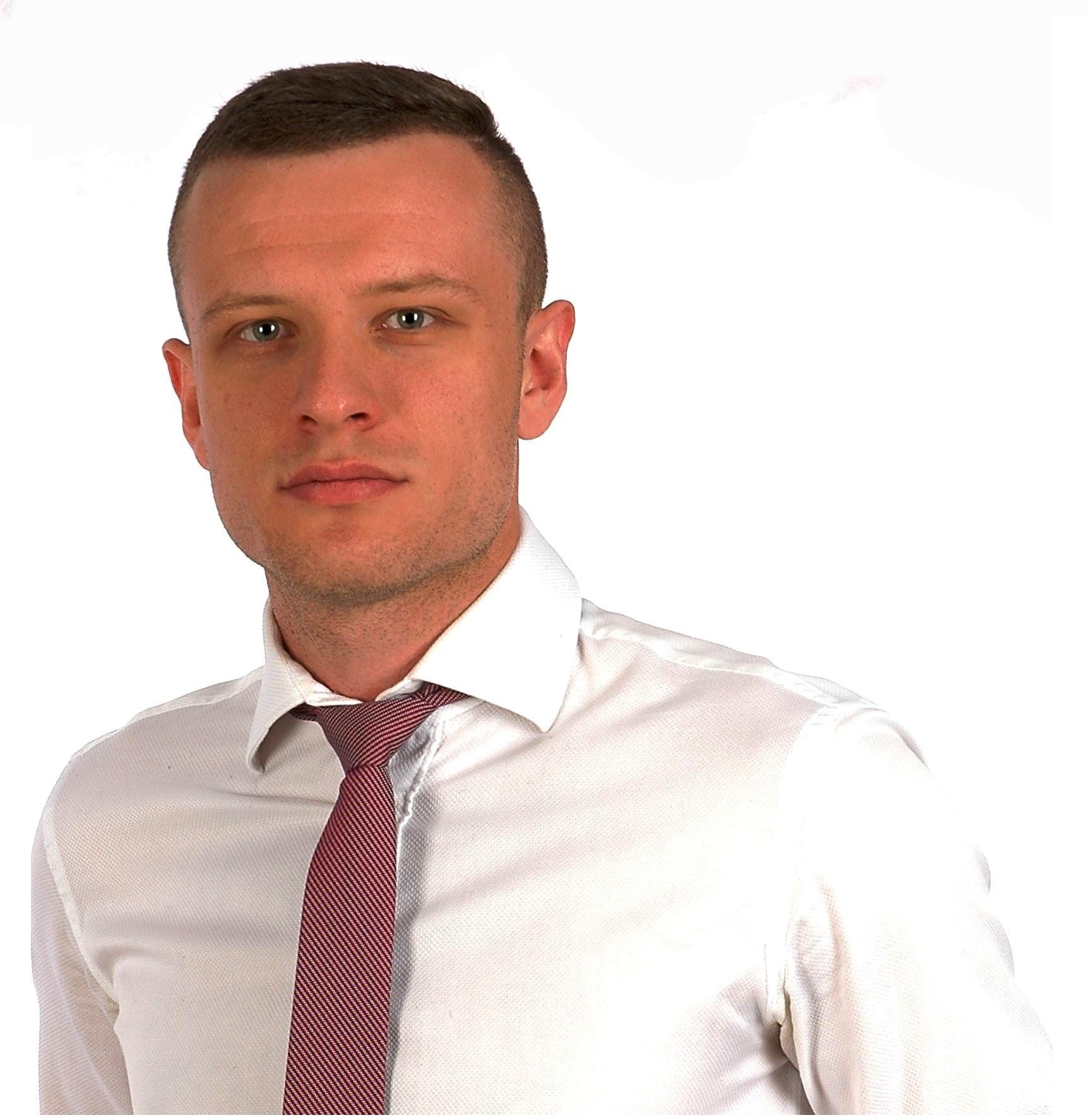 Edwin Milewski, Prezes Zarządu w Mała Pożyczka Sp. z o. o.