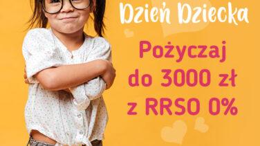 Pożyczka na dzień dziecka