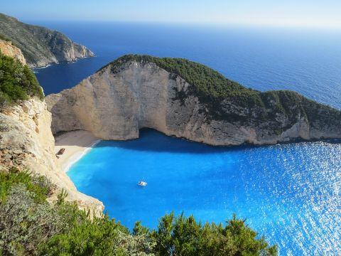 wakacje 2019 w Grecji