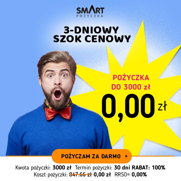 promocja smartpozyczka.pl